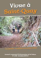 Vivre à Saint-Quay n°138