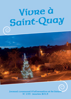 Vivre à Saint-Quay n°133