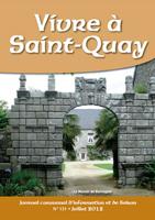 Vivre à Saint-Quay n°131