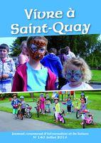 Vivre à Saint-Quay n°140