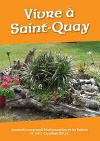 Vivre à Saint-Quay n°141
