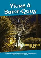 Vivre à Saint-Quay n°142