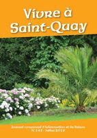 Vivre à Saint-Quay n°143