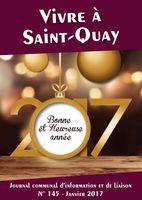 Vivre à Saint-Quay n°145