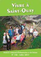 Vivre à Saint-Quay n°146