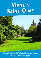 Vivre à Saint-Quay n°147
