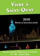 Vivre à Saint-Quay n°148