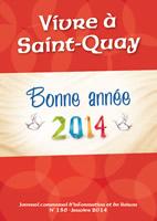 Vivre à Saint-Quay n°136