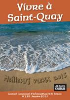 Vivre à Saint-Quay n°139