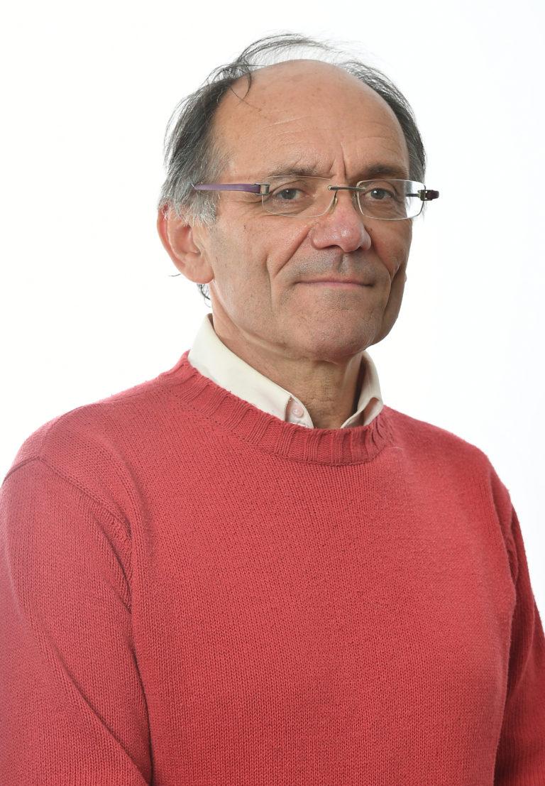 LE BONNIEC Hervé