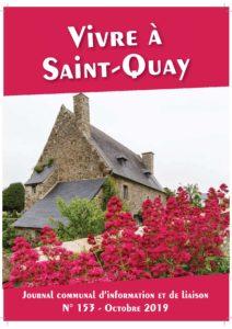 Vivre à Saint Quay n°153