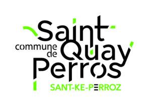 Logo mairie Saint-Quay-Perros
